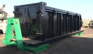 mobile incinerator hire