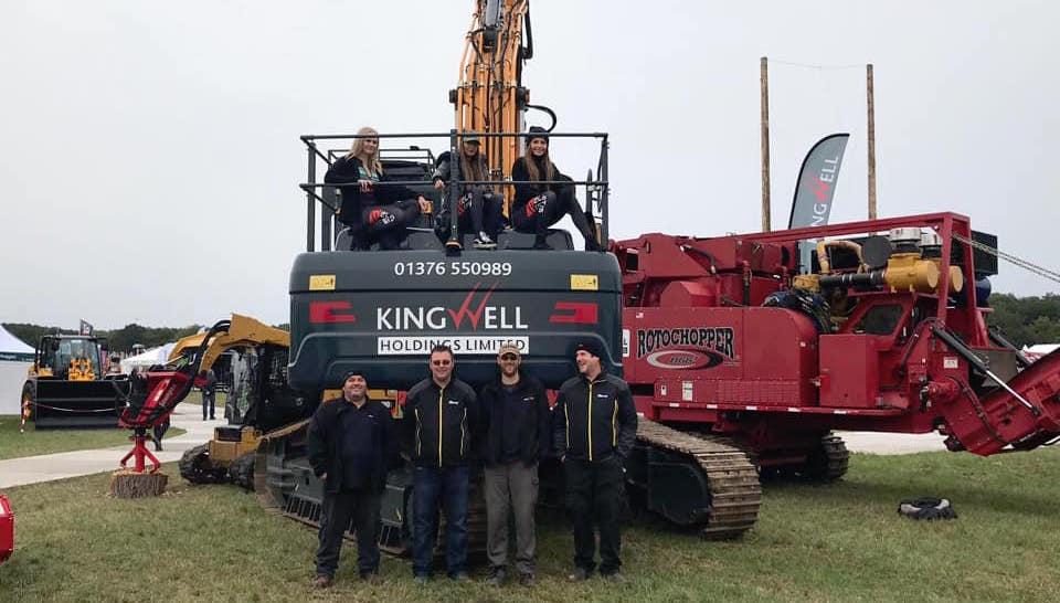The Kingwell Team