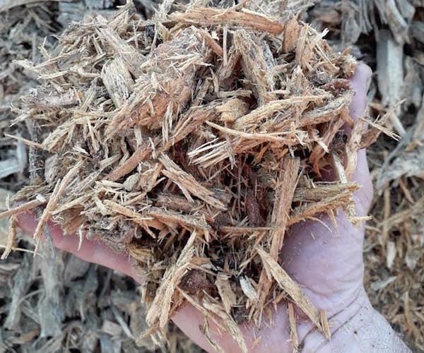 biomass chipper hire